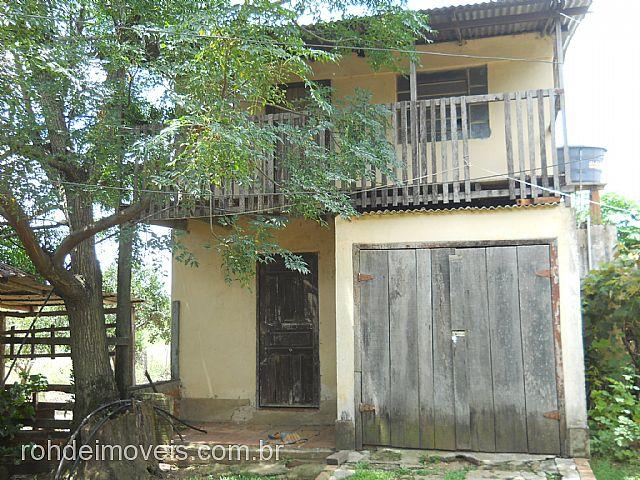 Chácara 3 Dorm, Barragem do Capané, Cachoeira do Sul (83138) - Foto 7