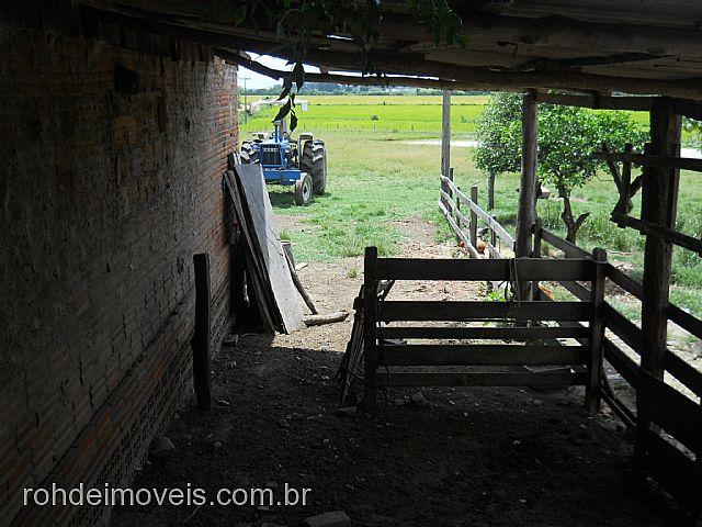Chácara 3 Dorm, Barragem do Capané, Cachoeira do Sul (83138) - Foto 6