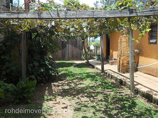 Chácara 3 Dorm, Barragem do Capané, Cachoeira do Sul (83138) - Foto 5