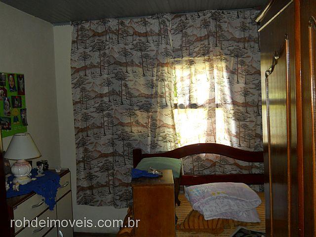 Chácara 3 Dorm, Barragem do Capané, Cachoeira do Sul (83138) - Foto 2