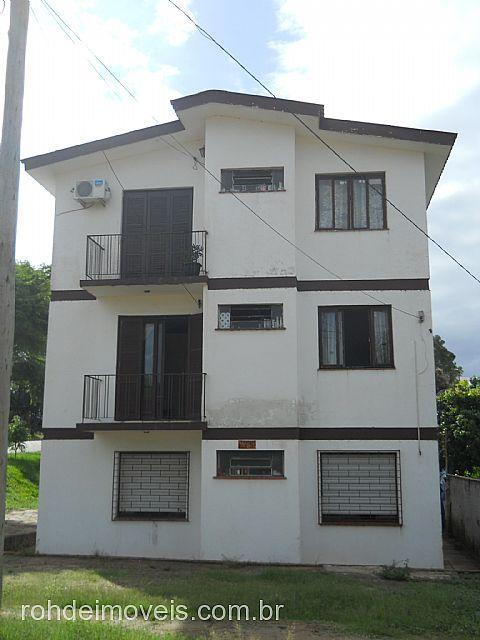 Rohde Imóveis - Apto 2 Dorm, Centro (85590)