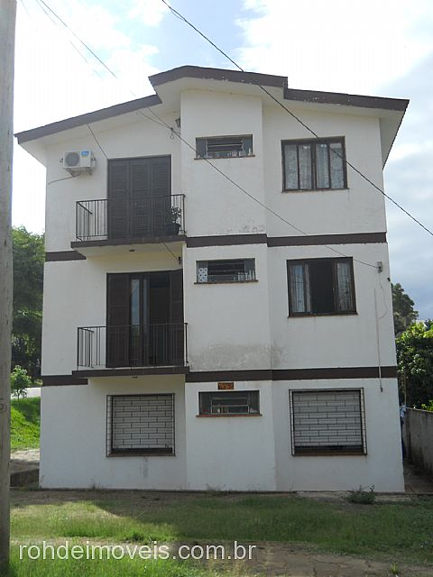 Rohde Imóveis - Apto 2 Dorm, Centro (85590) - Foto 3
