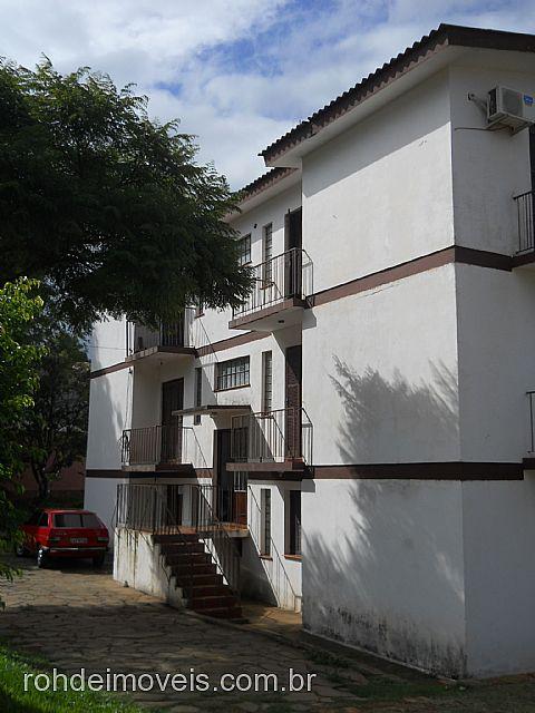 Rohde Imóveis - Apto 2 Dorm, Centro (85590) - Foto 2