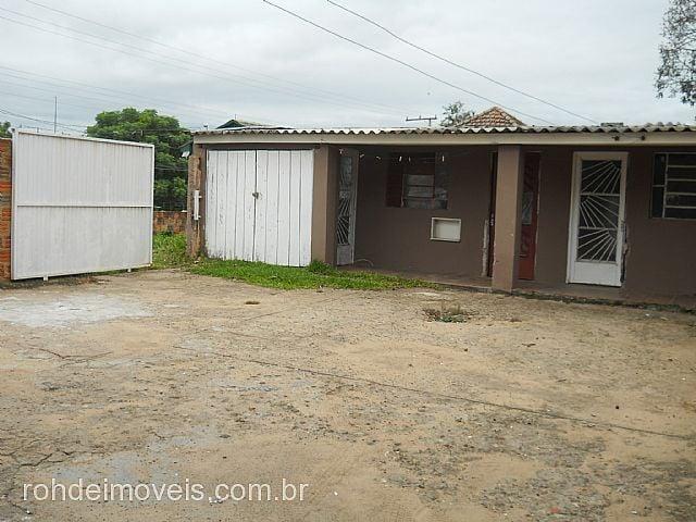 Casa 4 Dorm, Bom Retiro, Cachoeira do Sul (85893) - Foto 5