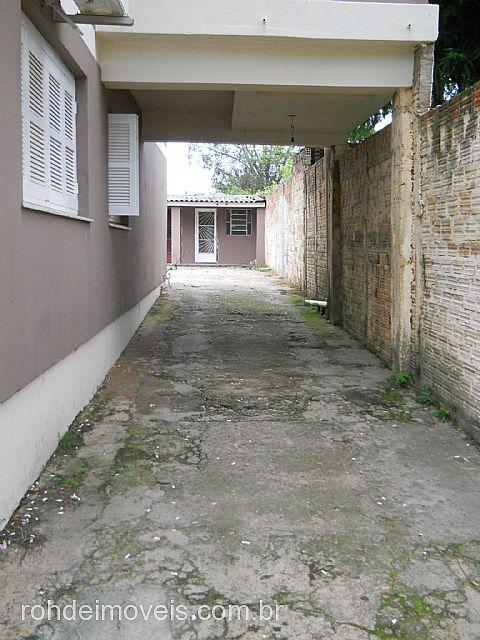 Casa 4 Dorm, Bom Retiro, Cachoeira do Sul (85893) - Foto 3