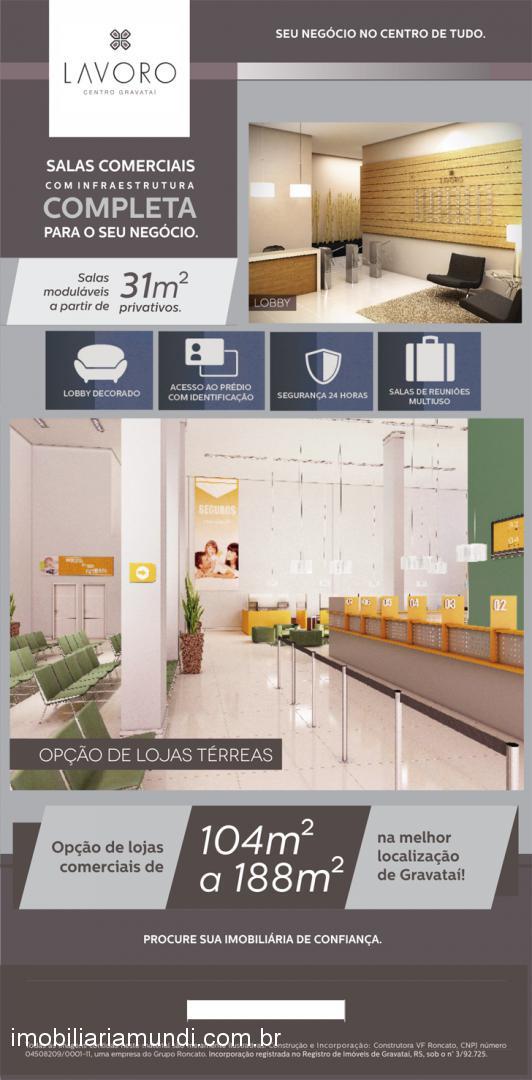 Mundi Imobiliária Gravataí - Casa, Centro (101938) - Foto 3