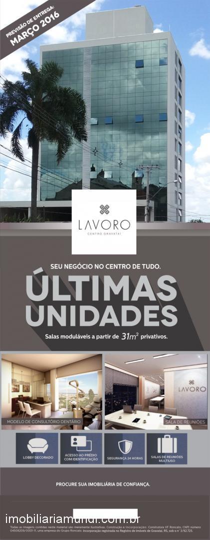 Mundi Imobiliária Gravataí - Casa, Centro (101938) - Foto 1