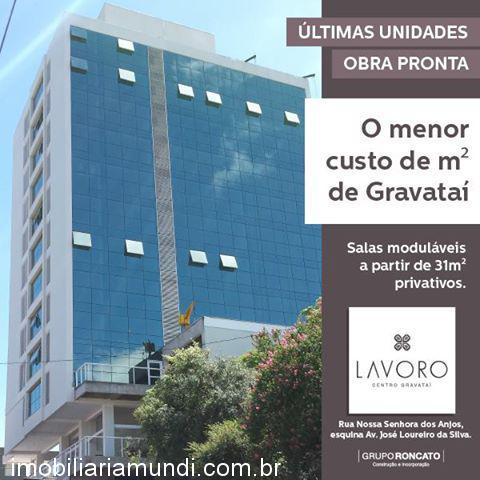 Mundi Imobiliária Gravataí - Casa, Centro (101938) - Foto 2