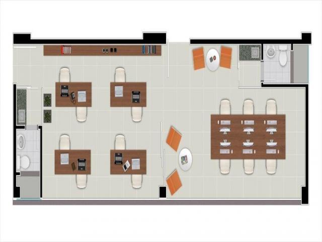 Mundi Imobiliária Gravataí - Casa, Centro (101938) - Foto 8