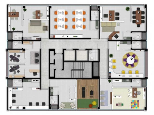 Mundi Imobiliária Gravataí - Casa, Centro (101938) - Foto 6