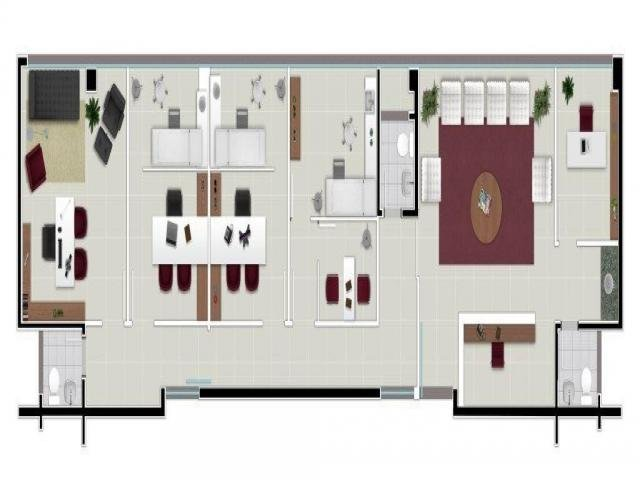 Mundi Imobiliária Gravataí - Casa, Centro (101938) - Foto 4