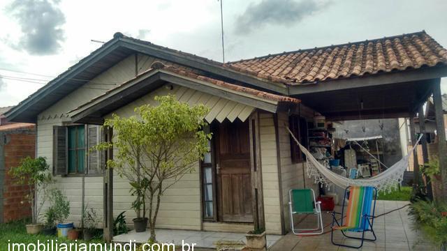 Casa 2 Dorm, Recanto das Taquareiras, Gravataí (103631) - Foto 1