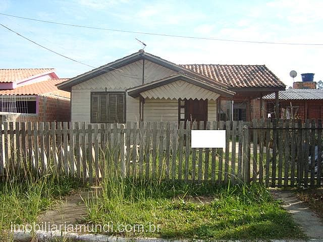 Casa 2 Dorm, Recanto das Taquareiras, Gravataí (103631)