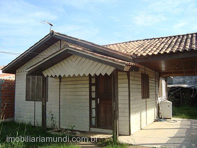 Casa 2 Dorm, Recanto das Taquareiras, Gravataí (103631) - Foto 4