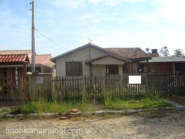 Casa 2 Dorm, Recanto das Taquareiras, Gravataí (103631) - Foto 2