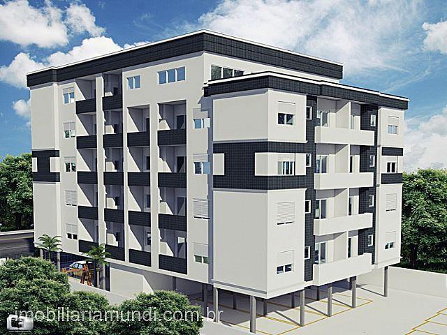 Mundi Imobiliária Gravataí - Apto 3 Dorm, Paradiso - Foto 7