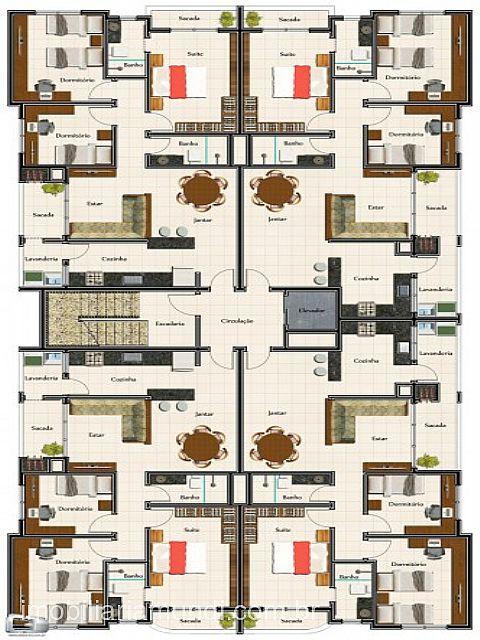Mundi Imobiliária Gravataí - Apto 3 Dorm, Paradiso - Foto 5