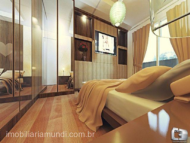 Mundi Imobiliária Gravataí - Apto 3 Dorm, Paradiso - Foto 4