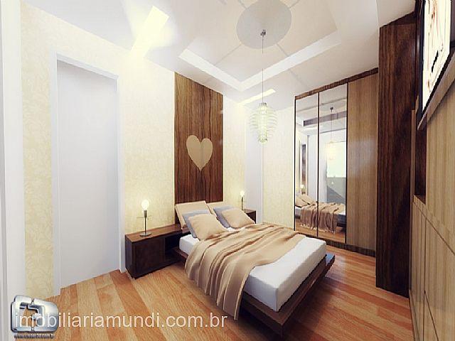 Mundi Imobiliária Gravataí - Apto 3 Dorm, Paradiso - Foto 3