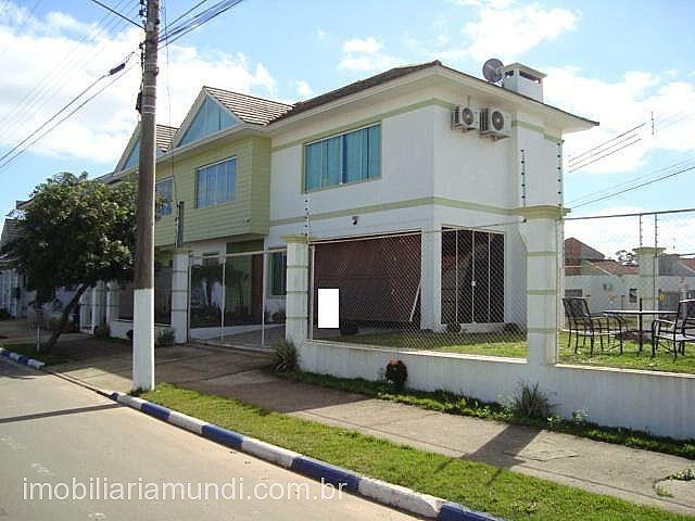 Mundi Imobiliária Gravataí - Casa 3 Dorm (107602)