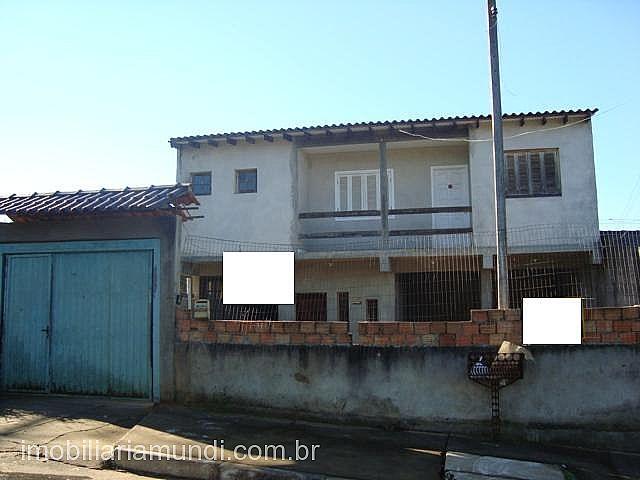 Casa 4 Dorm, Neópolis, Gravataí (107644)