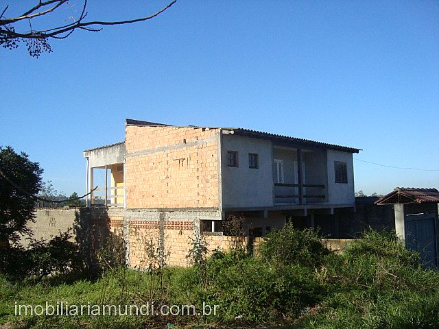Casa 4 Dorm, Neópolis, Gravataí (107644) - Foto 2