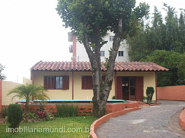 Casa 3 Dorm, Parque dos Anjos, Gravataí (111374)