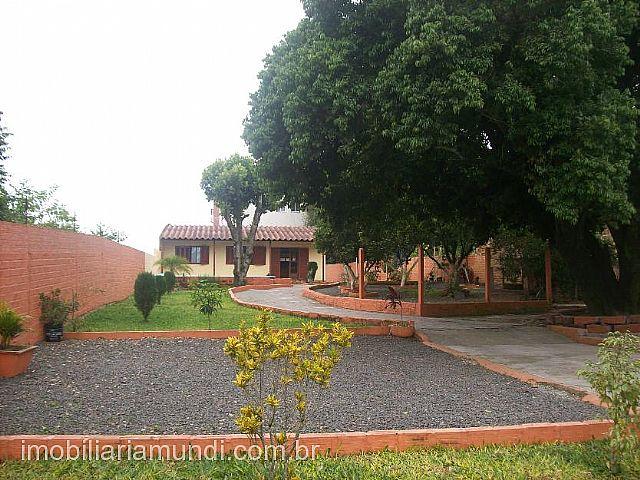 Casa 3 Dorm, Parque dos Anjos, Gravataí (111374) - Foto 7