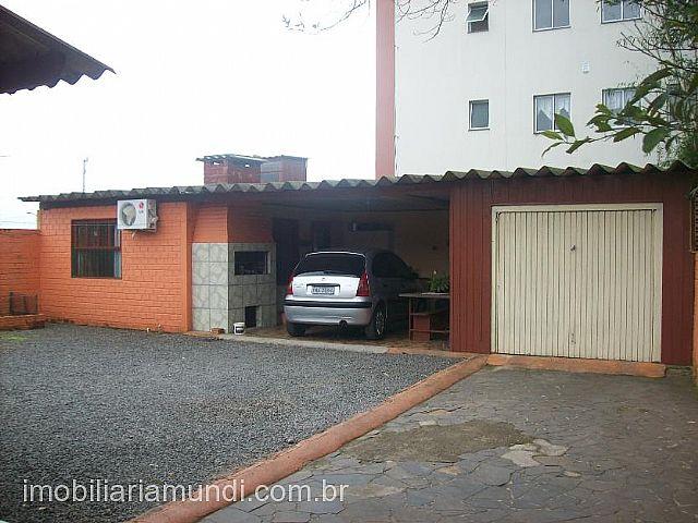 Casa 3 Dorm, Parque dos Anjos, Gravataí (111374) - Foto 4