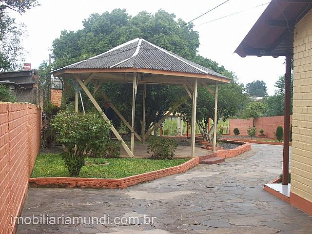 Casa 3 Dorm, Parque dos Anjos, Gravataí (111374) - Foto 3