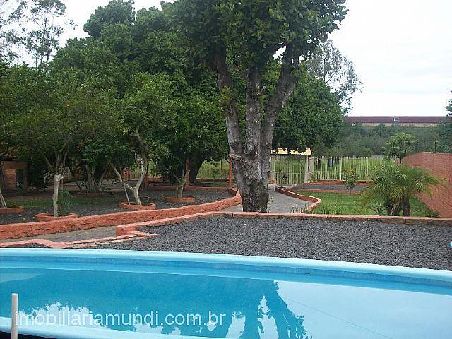 Casa 3 Dorm, Parque dos Anjos, Gravataí (111374) - Foto 2