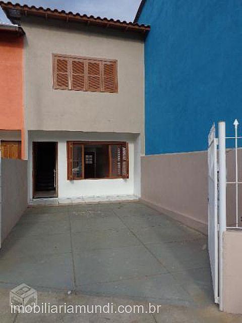 Casa 2 Dorm, Águas Claras, Gravataí (114013) - Foto 1