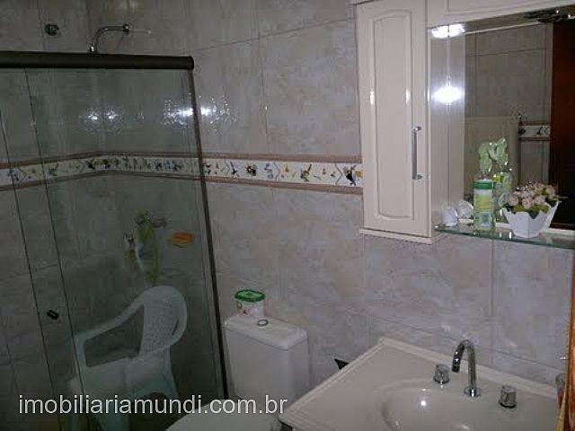 Casa 3 Dorm, Paradiso, Gravataí (114435) - Foto 8