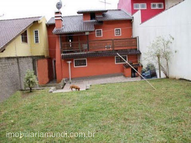 Casa 3 Dorm, Paradiso, Gravataí (114435) - Foto 2