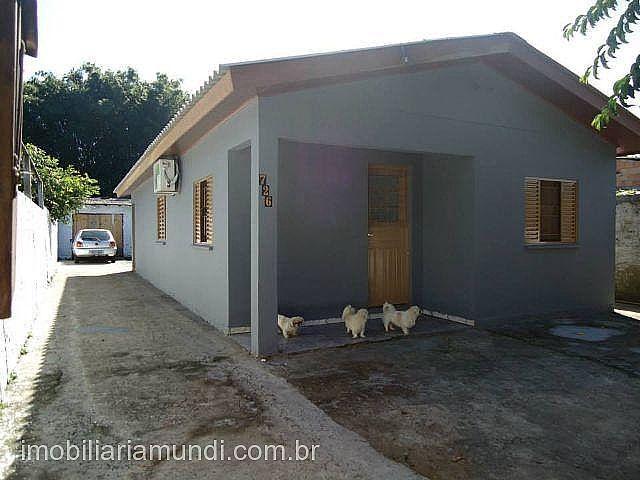 Imóvel: Mundi Imobiliária Gravataí - Casa 2 Dorm, Gravataí
