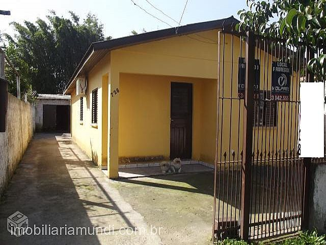 Casa 2 Dorm, Águas Claras, Gravataí (114623) - Foto 9