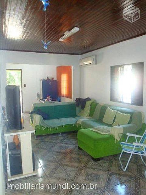 Casa 2 Dorm, Águas Claras, Gravataí (114623) - Foto 6