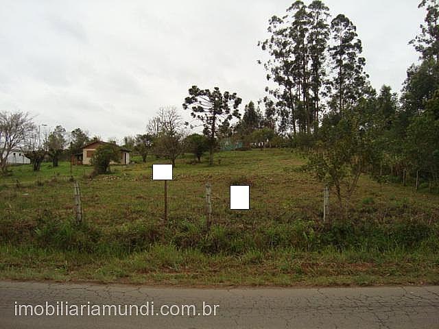 Mundi Imobiliária Gravataí - Terreno, Corcunda