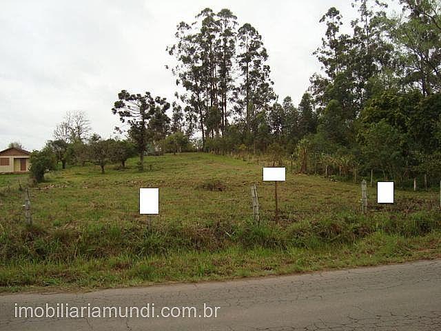 Mundi Imobiliária Gravataí - Terreno, Corcunda - Foto 3