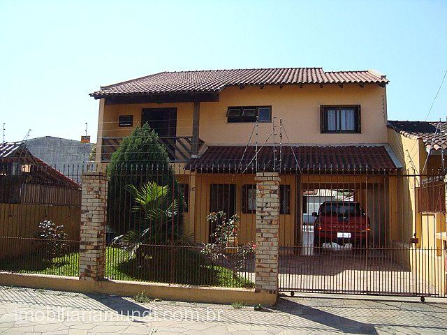 Casa 4 Dorm, Vila City, Cachoeirinha (117817)
