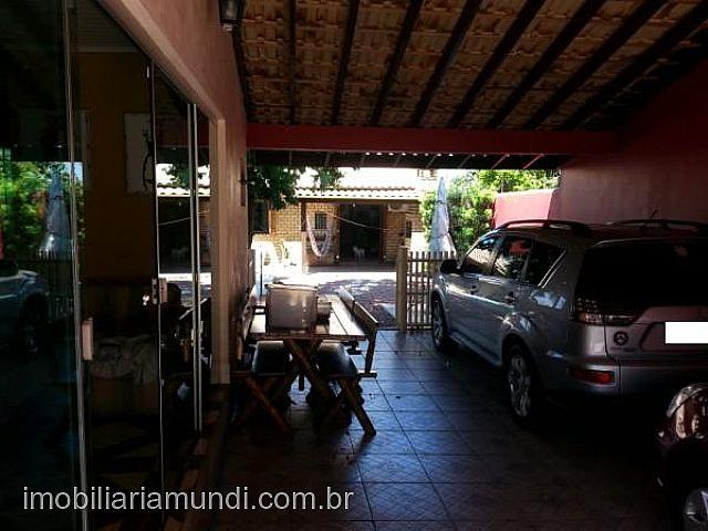 Casa 2 Dorm, Marrocos, Gravataí (121082) - Foto 10