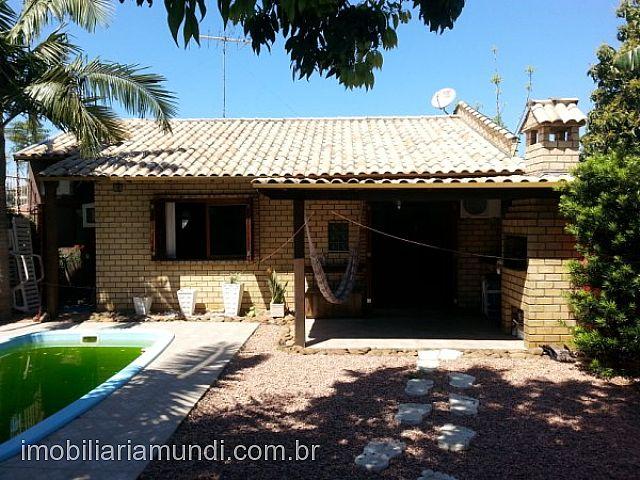Casa 2 Dorm, Marrocos, Gravataí (121082)
