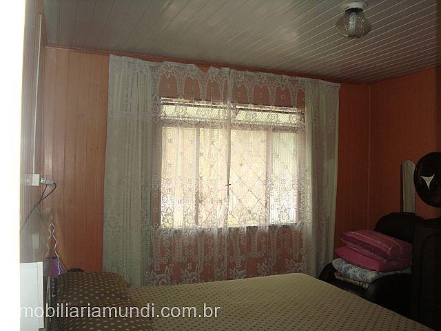 Casa 2 Dorm, São Vicente, Gravataí (129075) - Foto 10
