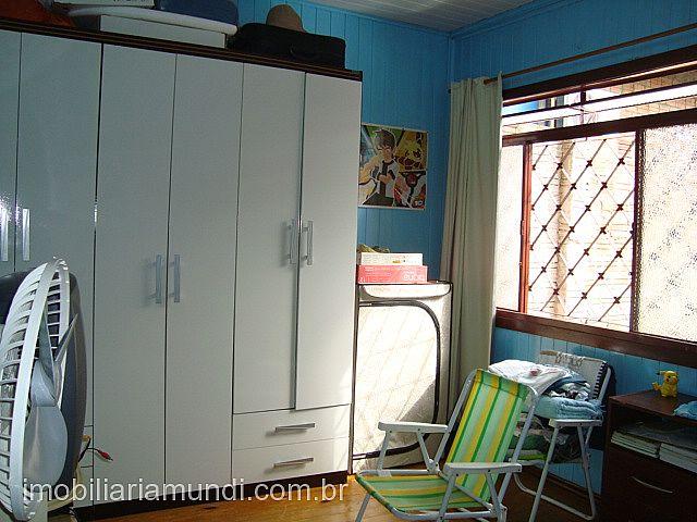 Casa 2 Dorm, São Vicente, Gravataí (129075) - Foto 8
