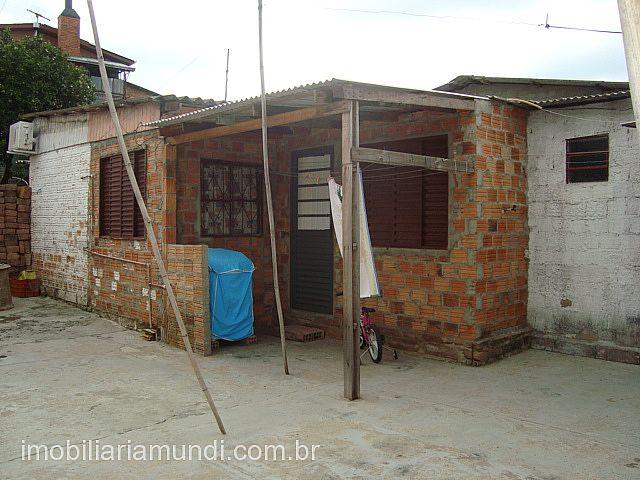 Casa 2 Dorm, São Vicente, Gravataí (129075) - Foto 7