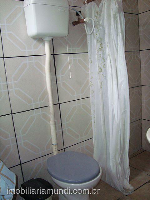 Casa 2 Dorm, São Vicente, Gravataí (129075) - Foto 4
