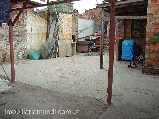 Casa 2 Dorm, São Vicente, Gravataí (129075) - Foto 3