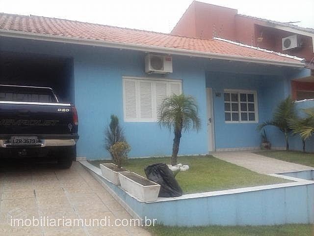Casa 2 Dorm, Bela Vista, Gravataí (131758) - Foto 10