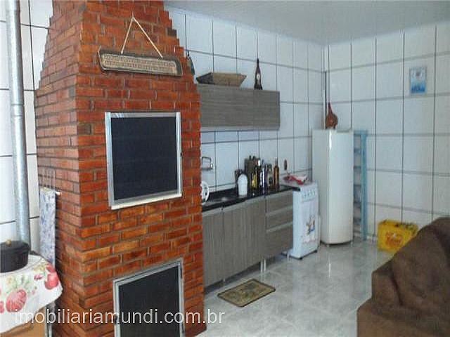 Casa 2 Dorm, Bela Vista, Gravataí (131758) - Foto 3