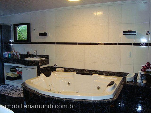 Casa 3 Dorm, Morada do Vale I, Gravataí (134385) - Foto 5